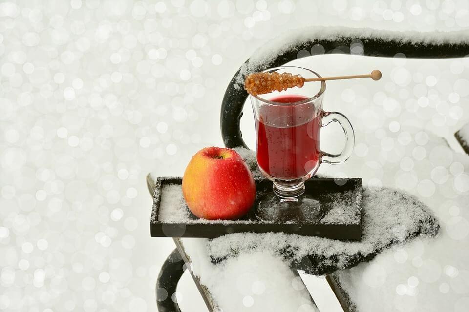 Ovocné čaje sáčkové