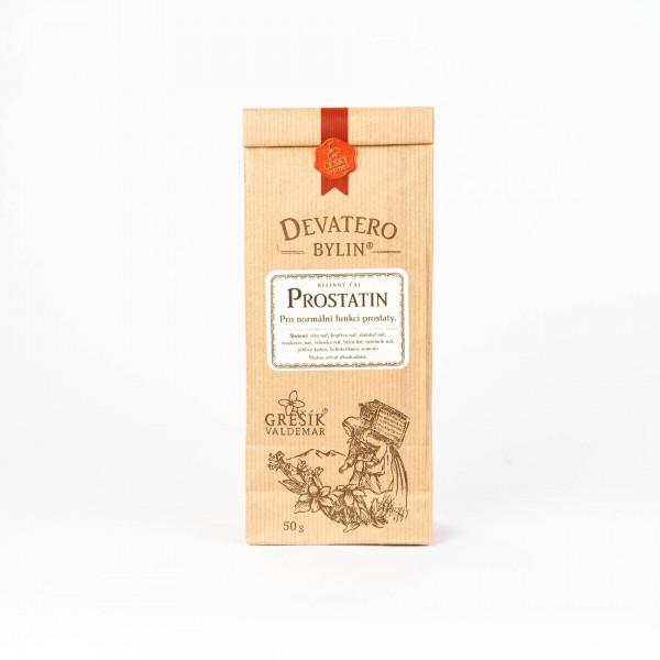 Prostatin, 50 g