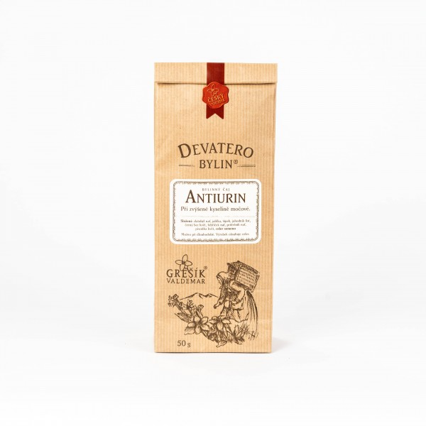 Antiurin, 50 g