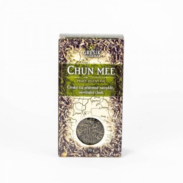 Chun Mee, 70g