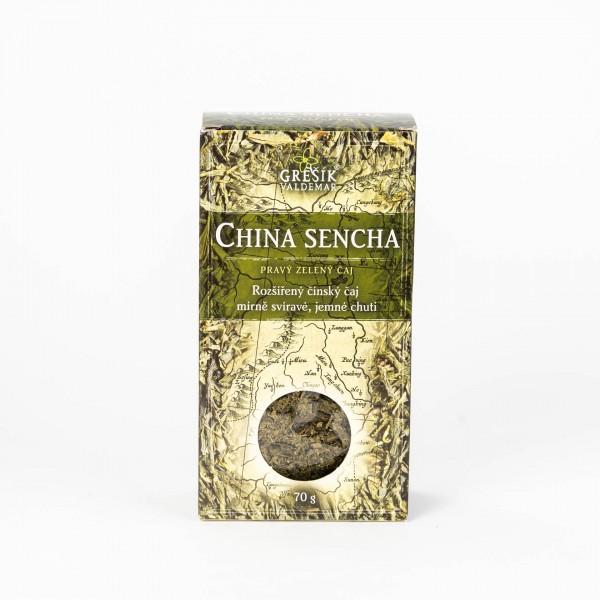 China Sencha, 70g