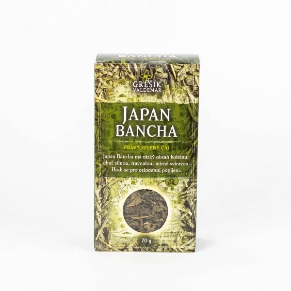 Japan Bancha, 70g