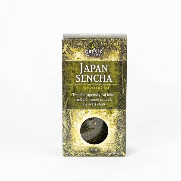 Japan Sencha, 70 g