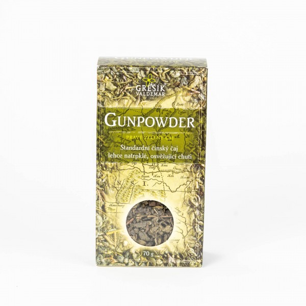 Gunpowder, 70 g