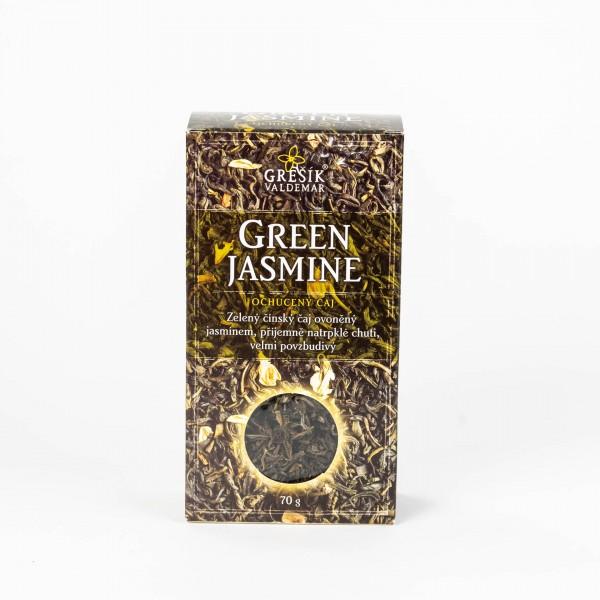 Green Jazmín, 70 g