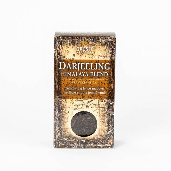 Darjeeling Himalaya Blend, 70 g