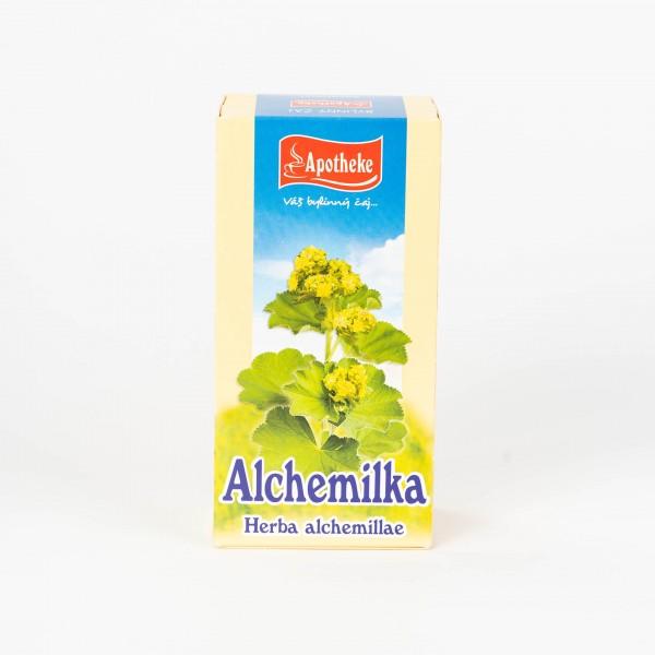 Alchemilka žltozelená, 20x1,5g