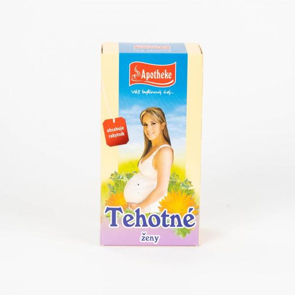 Čaj pre tehotné ženy, 20x1,5 g