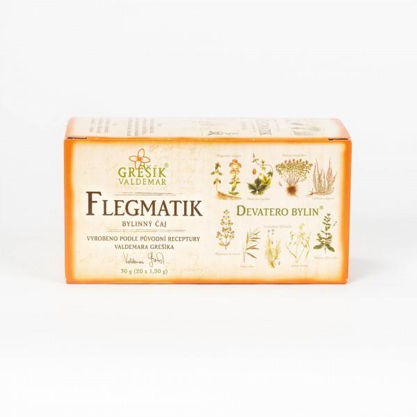 Flegmatik, 20x1,5 g