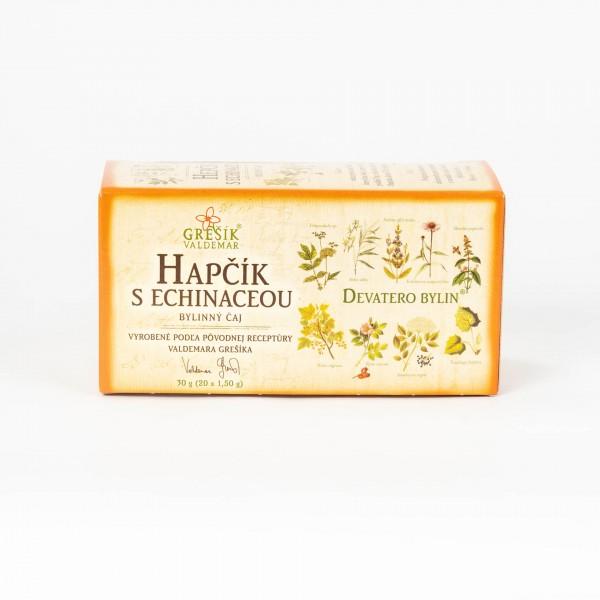 Hapčík s echinaceou, 20x1,5 g