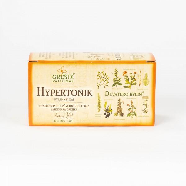 Hypertonik, 20x1,5 g