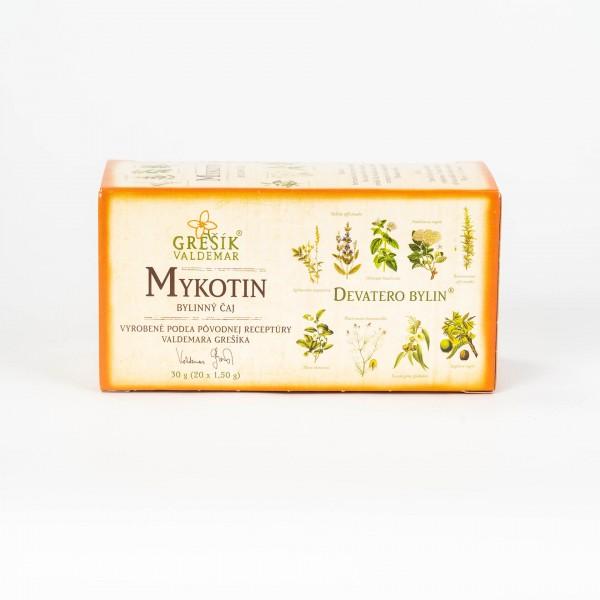 Mykotin, 20x1,5 g