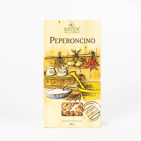Peperoncino, 40g