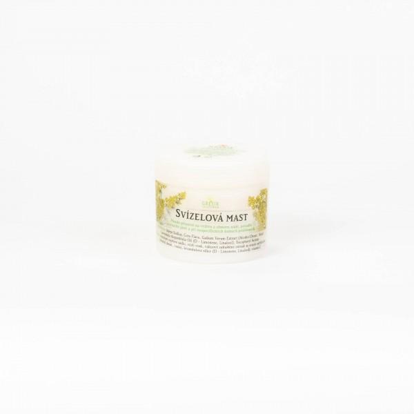 Lipkavcová masť, 50 ml
