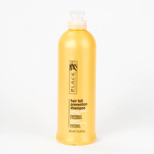 SHAMPOO PREVENZIONE - šampón s placentou, 500ml