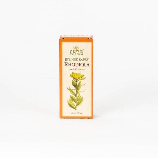 RHODIOLA, 50 ml