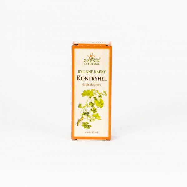 Alchemilka, 50 ml