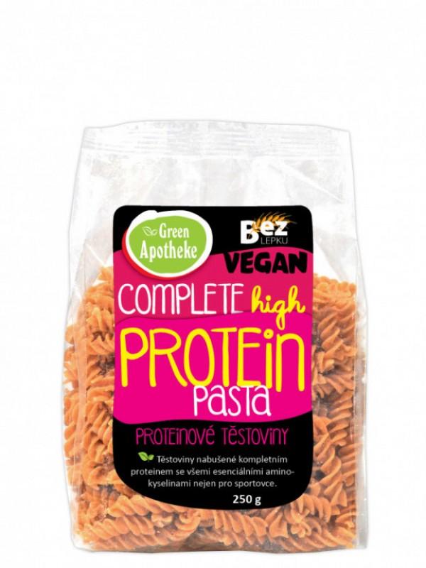 Proteínové cestoviny Complete High Protein Pasta, 250g