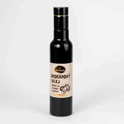 Avokádový olej, 250ml