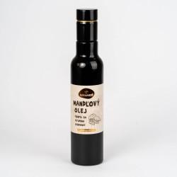 Mandľový olej, 250ml