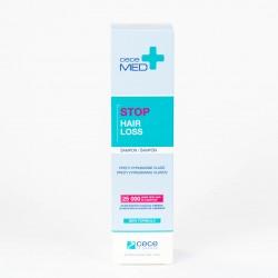 ceceMED šampón proti vypadávaniu vlasov, 300ml