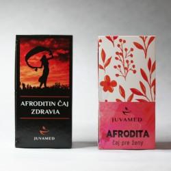 AFRODITA čaj pre ženy