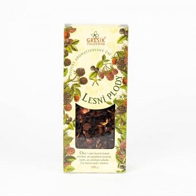 Lesné plody, 100 g