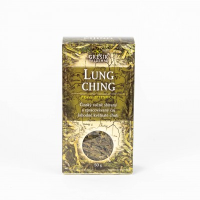 Lung Ching, 50g