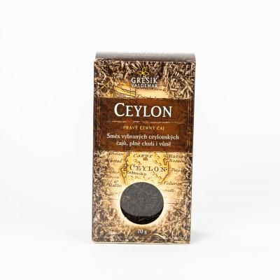 Ceylon, 70 g