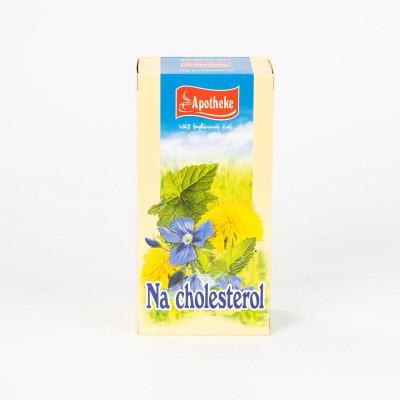 Čaj na cholesterol, 20x1,5 g