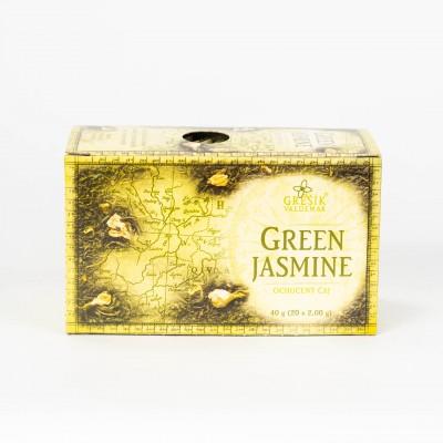 Green Jasmine, 20x2g