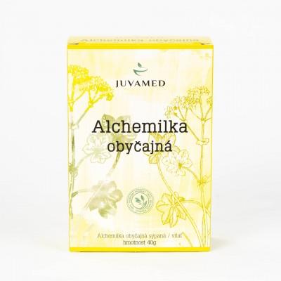 Alchemilka obyčajná - vňať, 40g