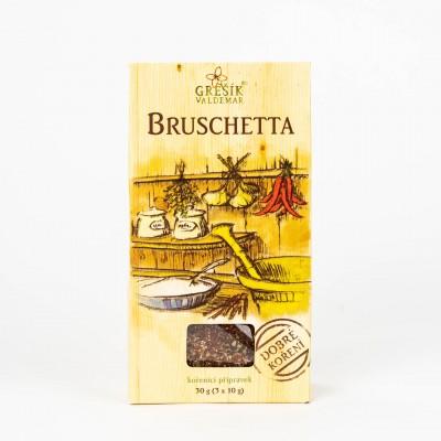 Bruschetta, 30g