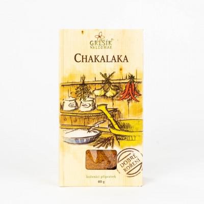 Chakalaka, 40g