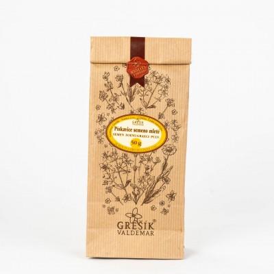 Senovka grécka semeno mleté, 50 g