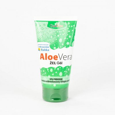 Aloe vera gél, 150ml
