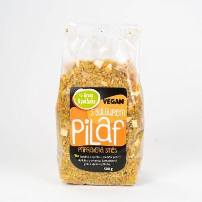 Pilaf bulgurový 500g