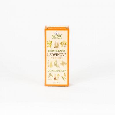 ĽADVINOVÉ, 50 ml