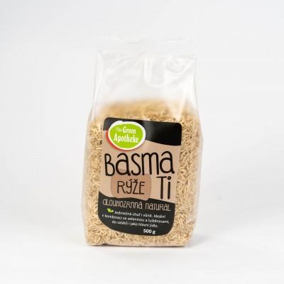 Ryža BASMATI natural, 500g