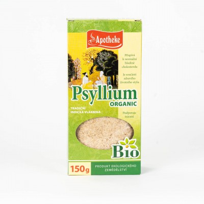 Bio Psyllium, 150 g