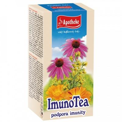 ImunoTea podpora imunity, 20x1,5g