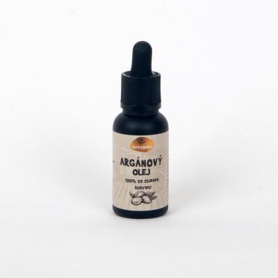 Argánový olej, 30ml