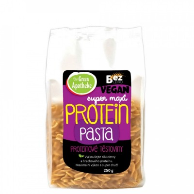 Proteínové cestoviny Super Protein Pasta, 250g