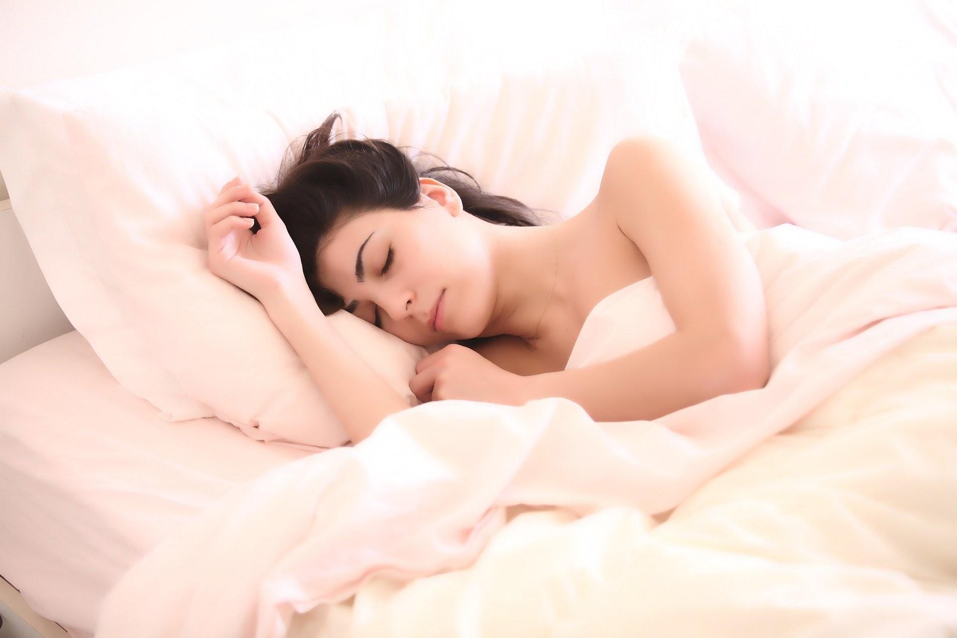 Ako na lepší spánok?