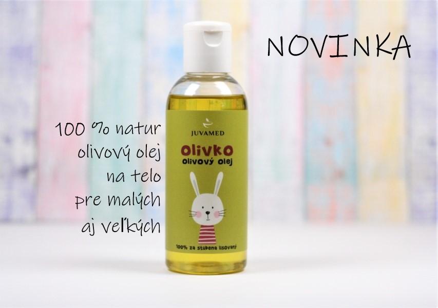 olivko olej olivový
