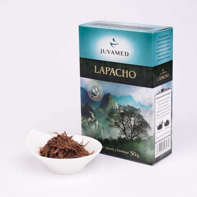 lapacho čaj príprava